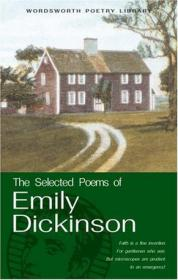 Selected Poems of Dickinson