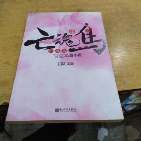 亡魂鸟:王跃文长篇小说 亡魂鸟
