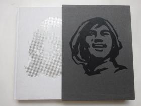 今日中国艺术家《王广义 艺术与人民》艺术名家大型画册 8开布面硬精装函套本【原价720元】