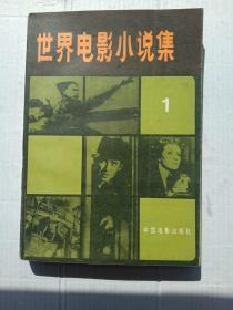 世界电影小说集(1)