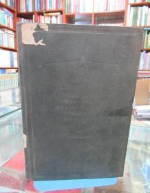 1941—1945年苏联伟大卫国战争期间医学经验 卷1  外文版