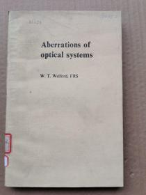 aberrations of optical systems(P732)