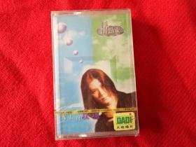 全新未拆【原装正版磁带】潘劲东 天上的玫瑰 1996上海声像出版社