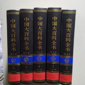 中国大百科全书:精华本
