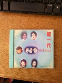 新一代VCD