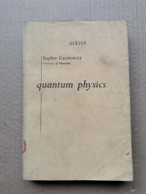 quantum physics(P779)