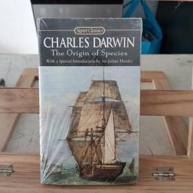 The Origin Of Species:150th Anniversary Edition