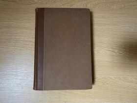 (作者签名本)A Magnificent Farce and Other Diversions of a Book-Collector     纽顿《洋相百出话藏书》英文原版, 《藏书之爱》5本中的一本,1921年老版书,精装毛边本,上书口刷金,作者签名题识