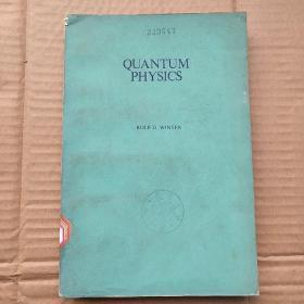 quantum physics(P701)