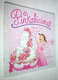 Pinkalicious:FlowerGirl