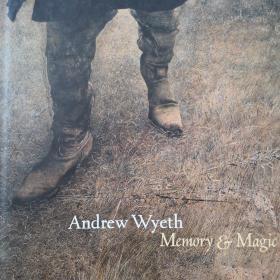 Andrew Wyeth:Memory & Magic