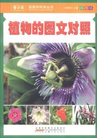 H-植物的图文对照(彩图版)