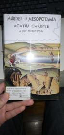 Murder In Mesopotamia[古墓之谜]
