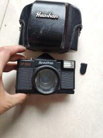 华山 照相机