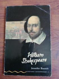 WILLIAN SHAKESPEARE