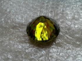 宝石直径5厘米