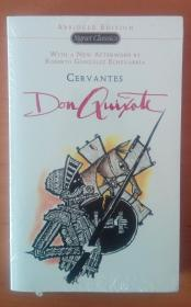 Don Quixote  (Abridged Edition)