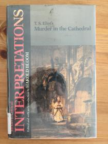 T.S. Eliot's Murder in the Cathedral