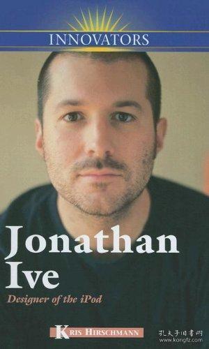 Jonathan Ive