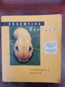 坎贝尔 生物学导论 带光盘