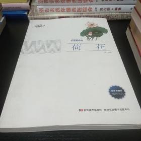 美绘经典系列-荷花(新课标必读书籍,用书)