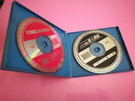 老光盘(2碟VCD)……《二十二世纪杀人网络》