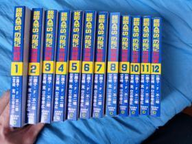 哆啦A梦s历险记1-12