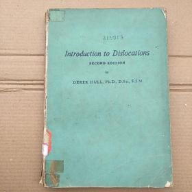 introduction to dislocations (P1264)