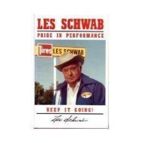 Les Schwab Pride In Performance