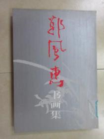 郭风惠书画集(精装)
