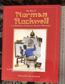 诺曼洛克威尔最佳画集 Best of Norman Rockwell