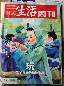 三联生活周刊(2015.22)玩