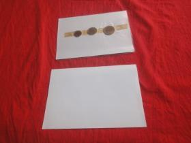澳门钱币、邮票(见图)