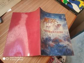 中国西藏社会历史资料