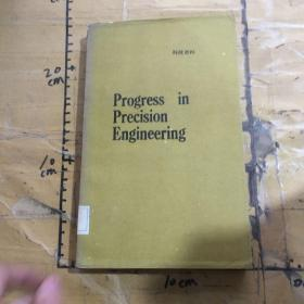Progress in Precision Engineering: Proceedings of the 6th International Precision Engineering Semina
