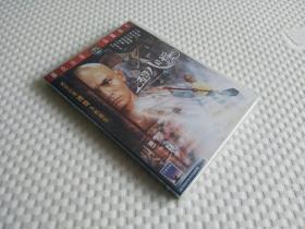 香港原版DVD 五郎八卦棍 洲立出品 邵氏电影