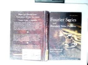 Fourier Series and Boundary Value Problems (Seventh Edition)