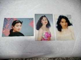 明信片(3張同售)