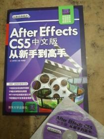 After Effects CS5 中文版从新手到高手