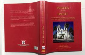 power of the spirit a portuguese journey of building faith and churches in california
