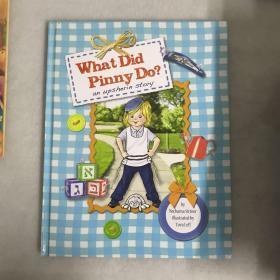 英文原版儿童绘本三。