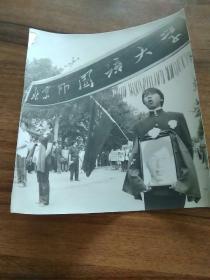 黑白照片.悼念