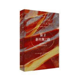 保卫新丝绸之路  挑战与机遇下的中国私营安保公司