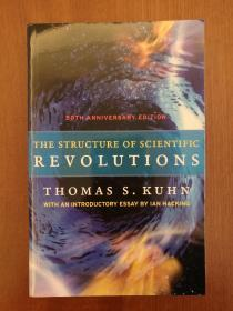 The Structure of Scientific Revolutions: Fourth Edition