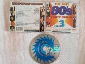 (音乐CD)80年代disco精选