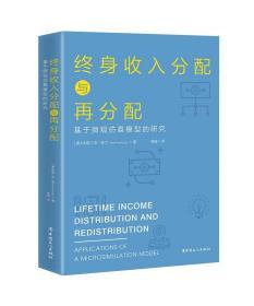 终身收入分配与再分配