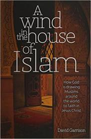 【英文原版】A Wind In The House Of Islam