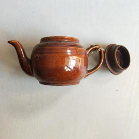 小壶,一把,详情见图。