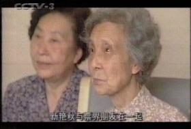 CCTV戏曲采风:新艳秋 录像带转录DVD 央视早年的节目,有很多珍贵镜头和照片 十分清晰