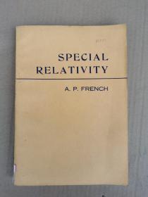 special relativity(P2119)